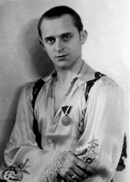 Петр Константинович Лещенко