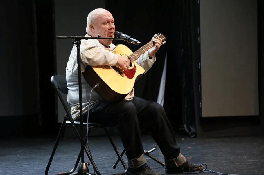 Сергей Львович Крылов