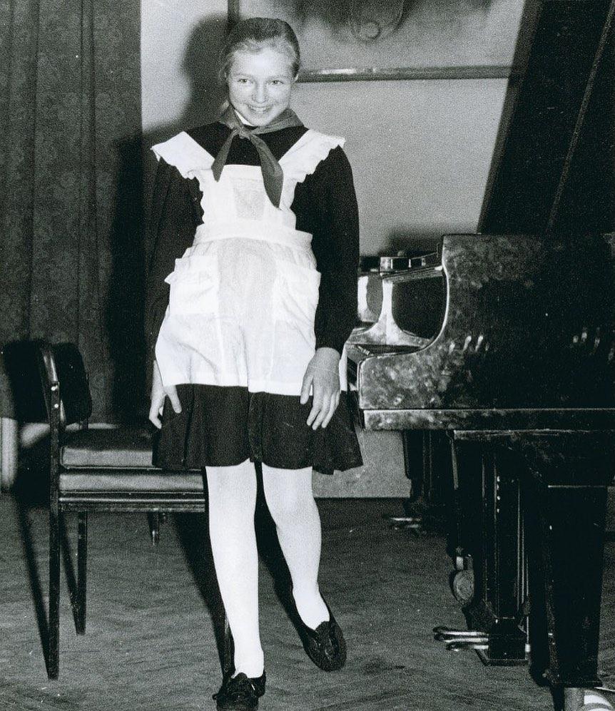 Инна Юрьевна Маликова