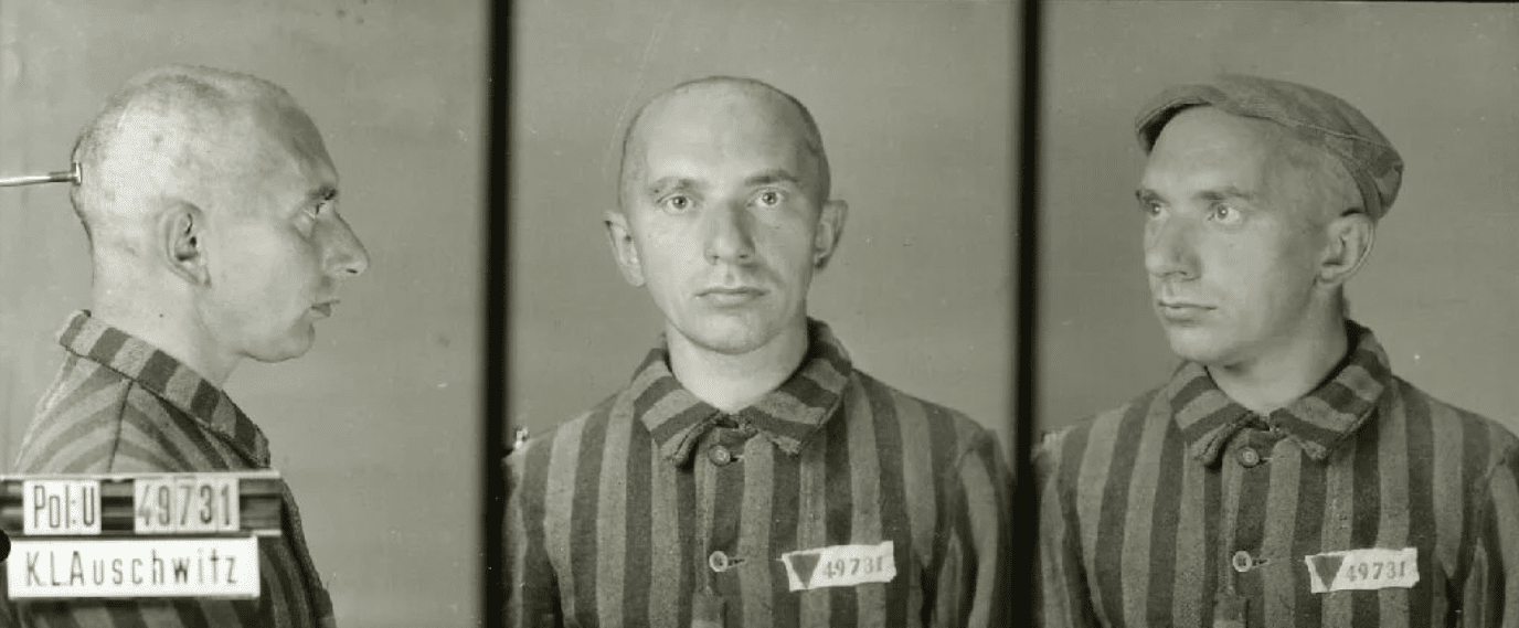 Степан Андреевич Бандера