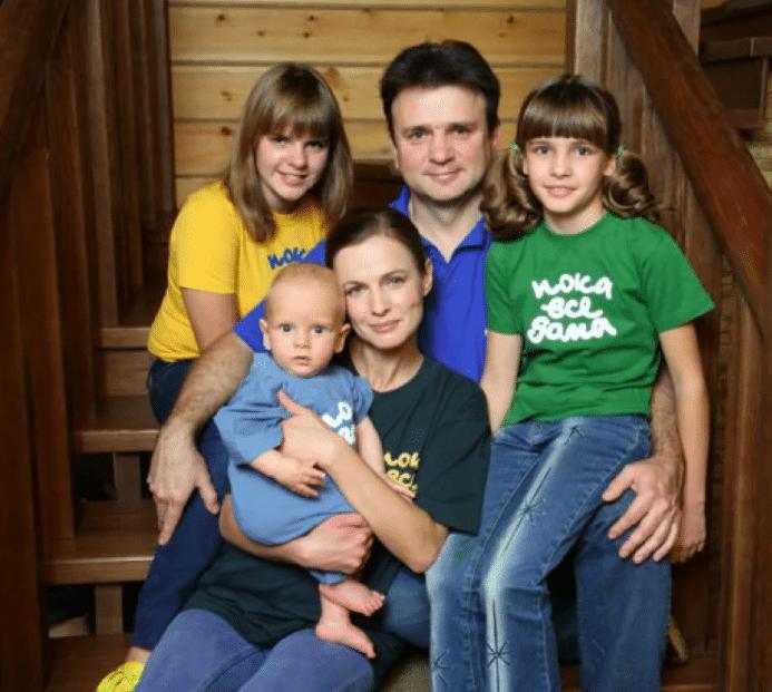Тимур Борисович Кизяков