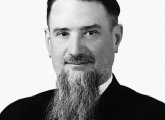 Игорь Курчатов
