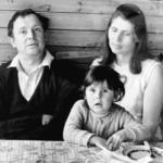 Смоктуновский биография личная жизнь