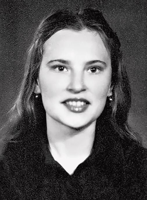 Татьяна Викторовна Полякова
