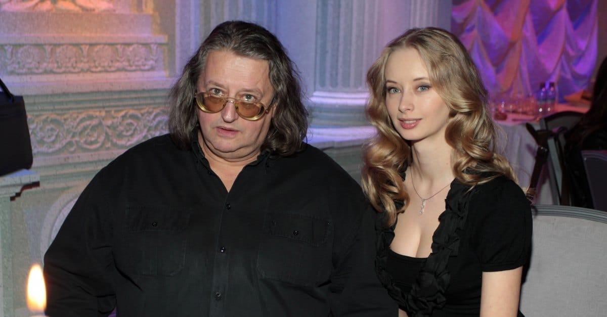 Александр Борисович Градский