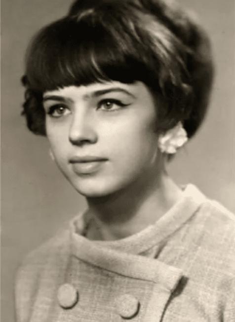 Елена Петровна Преснякова