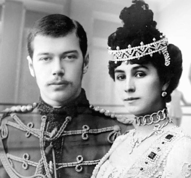 Матильда Феликсовна Кшесинская