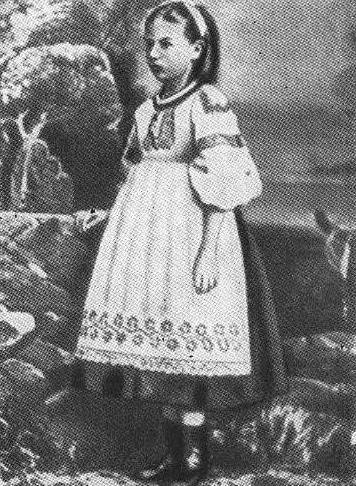 Надежда Константиновна Крупская