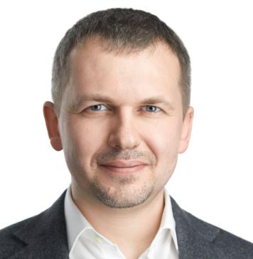 Илья Владимирович Ивахин
