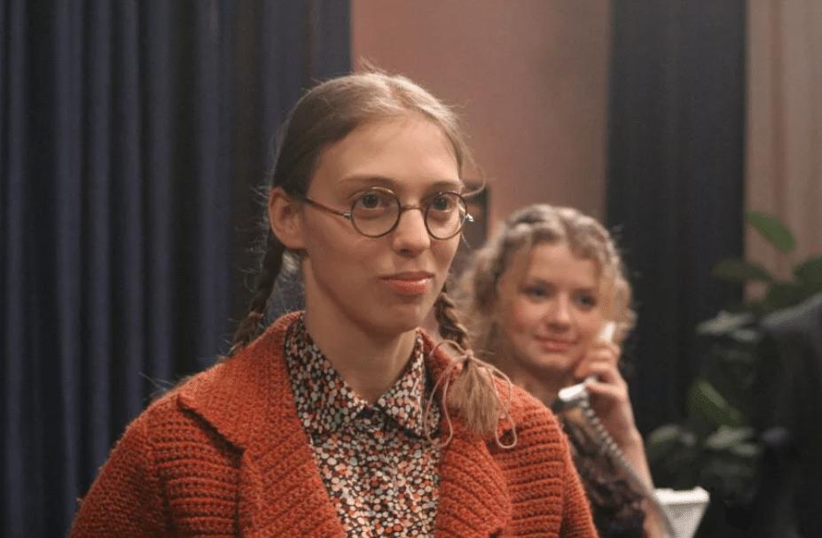 Нелли Владимировна Уварова