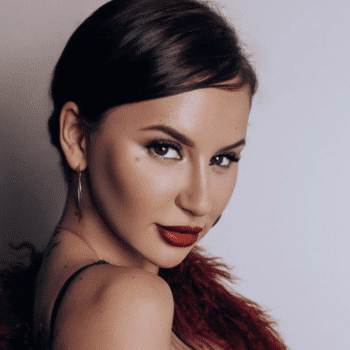 Анна Дзюба