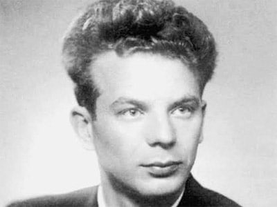 Жорес Иванович Алферов