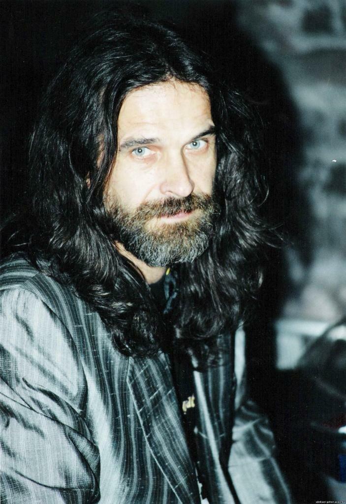 Павел Евгеньевич Смеян