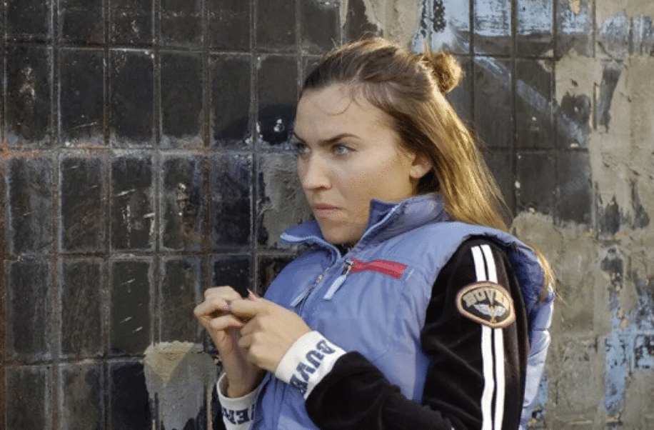 Юлия Игоревна Александрова
