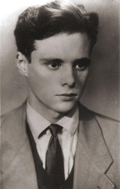 Вадим Алексеевич Козин