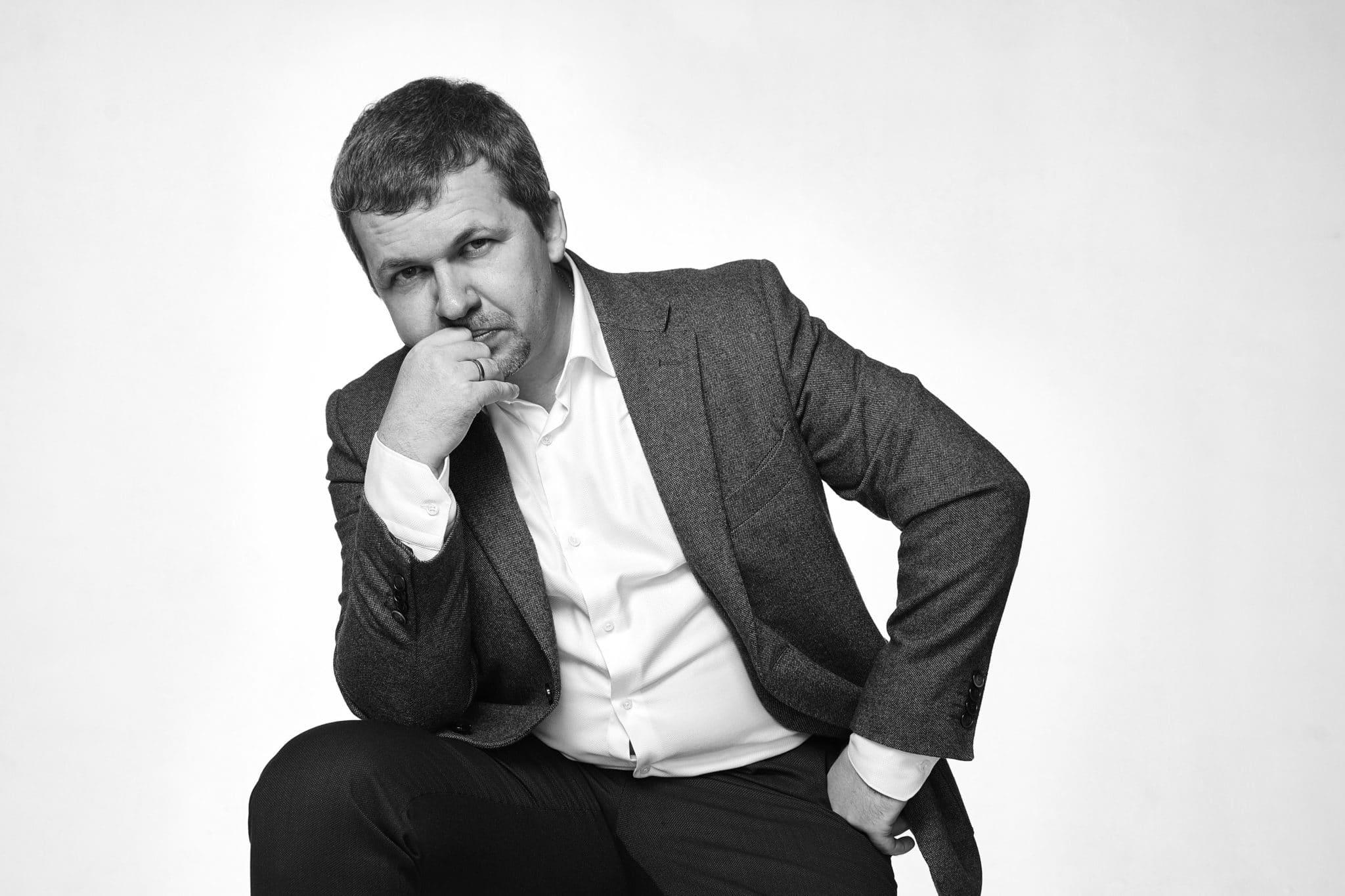Илья Ивахин