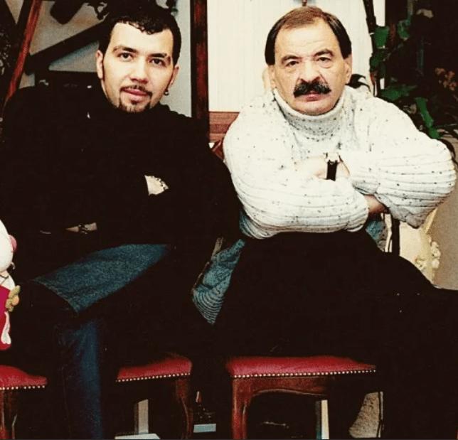 Денис Ильич Клявер