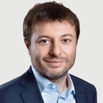 Сергей Владимирович Хотимский