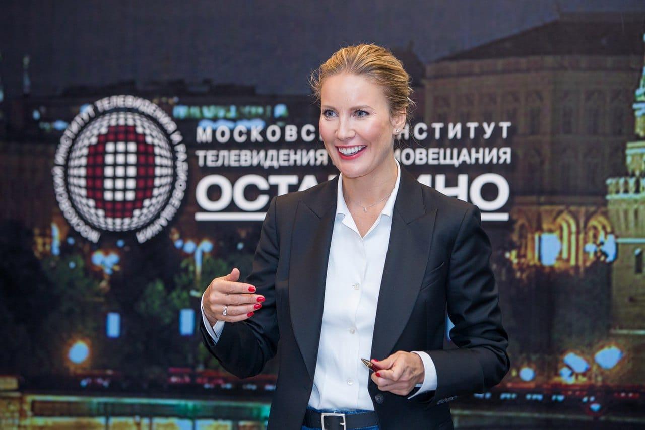 Елена Александровна Летучая