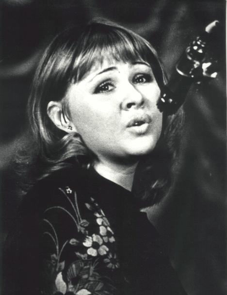 Ирина Евгеньевна Грибулина