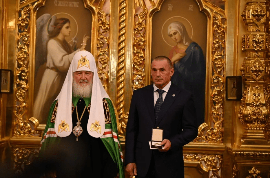Юрий Иванович Иванов