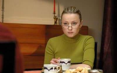Ольга Владимировна Медынич