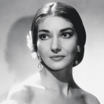 Мария Каллапс