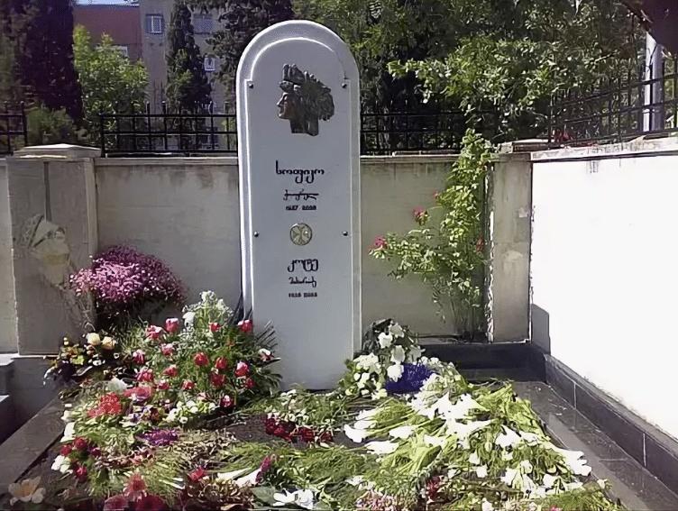 Софико Михайловна Чиаурели