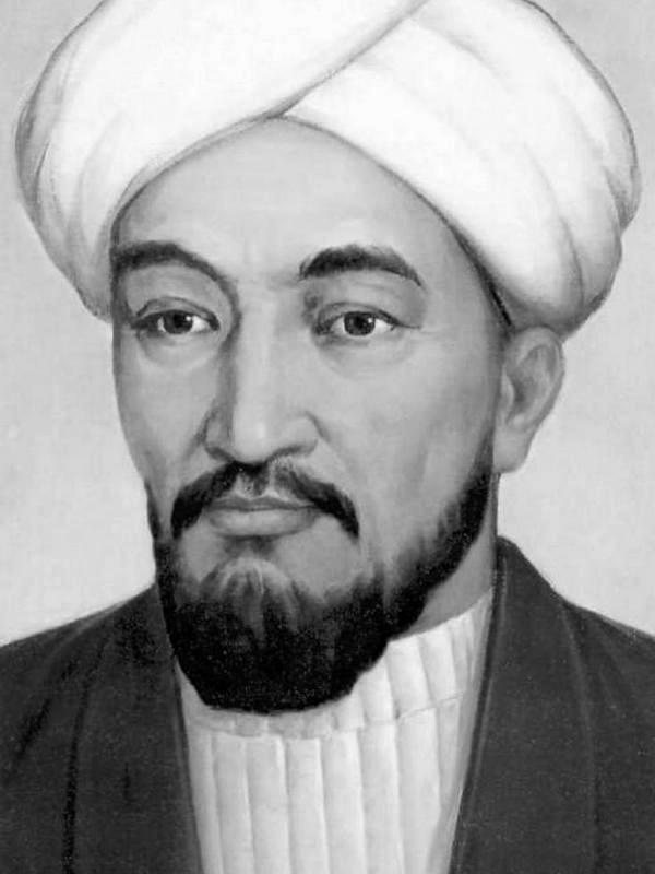 Абу Наср Аль-Фараби