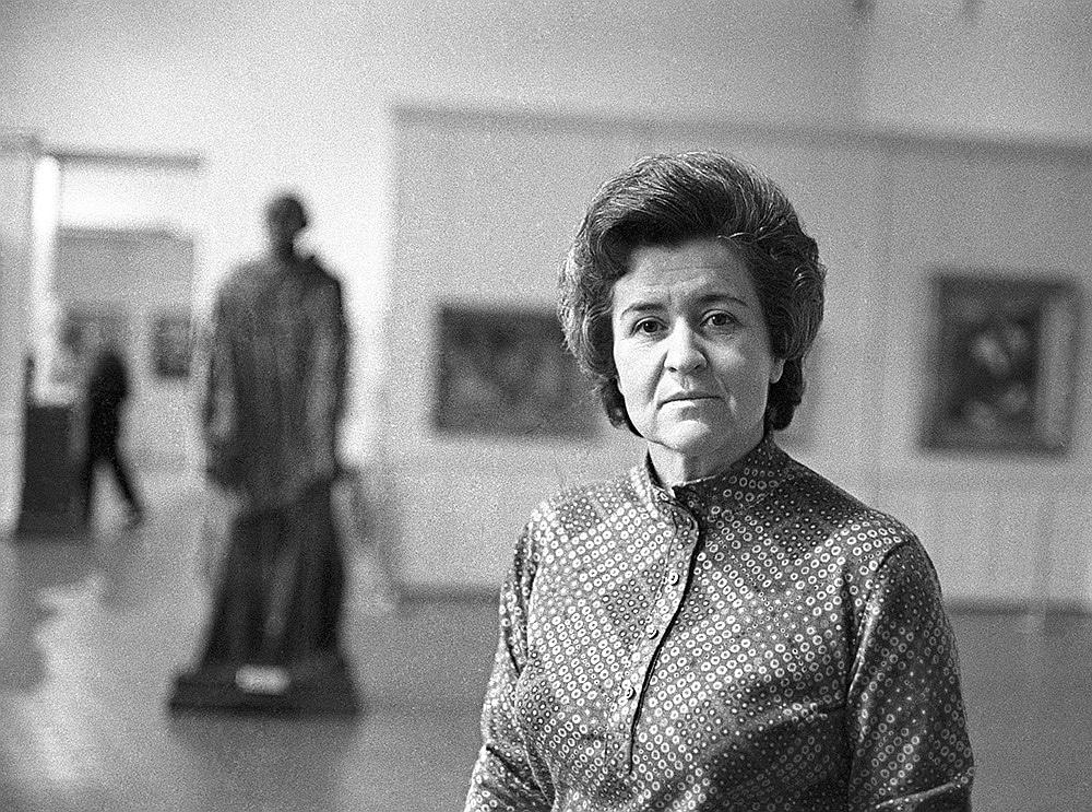 Ирина Александровна Антонова