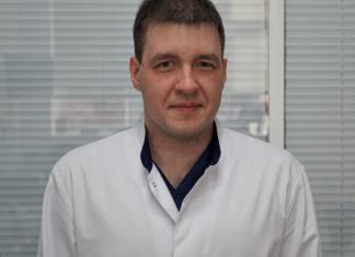 Сергей Леонидович Михеев