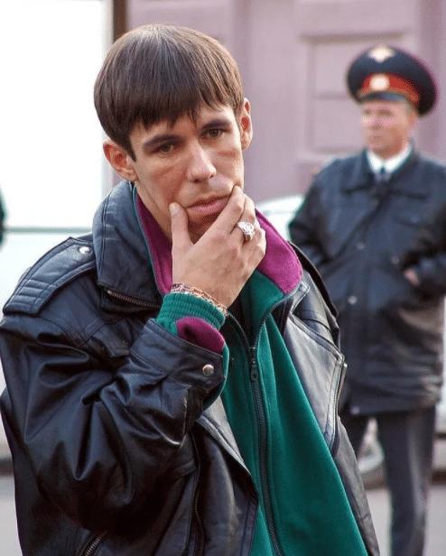 Алексей Вячеславович Панин