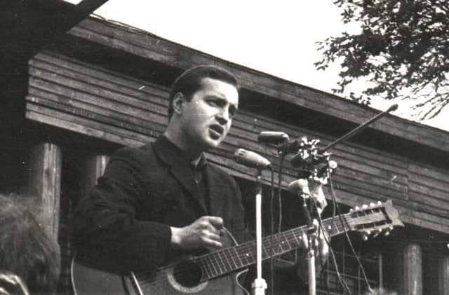 Сергей Яковлевич Никитин