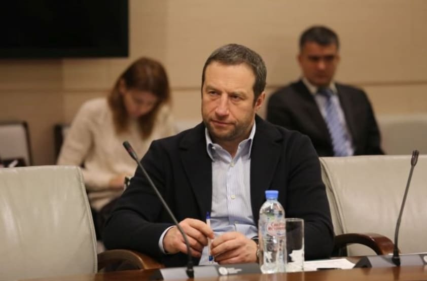 Павел Поселёнов