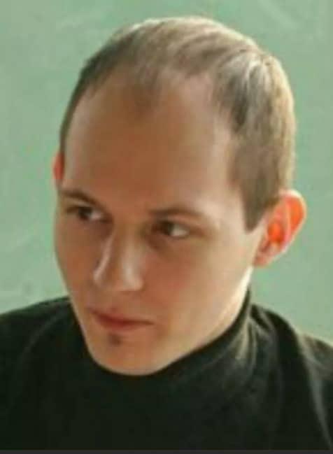 Павел Валерьевич Дуров