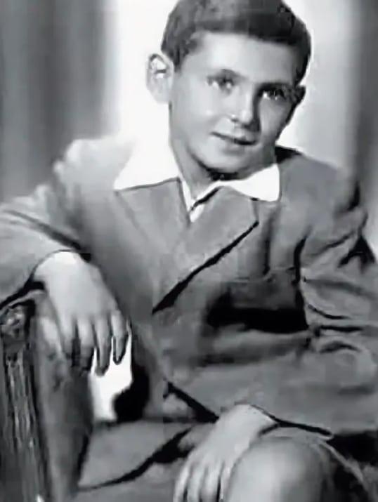 Ян Майорович Арлазоров