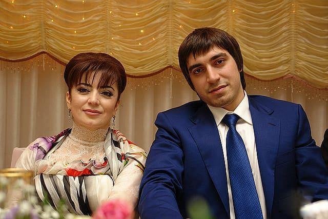 Патимат Мухтаровна Кагирова