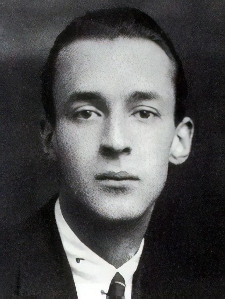 Владимир Владимирович Набоков