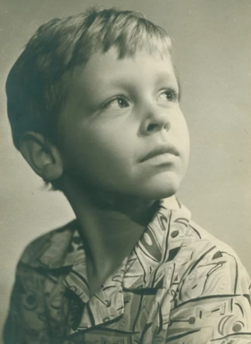 Юрий Александрович Борисов