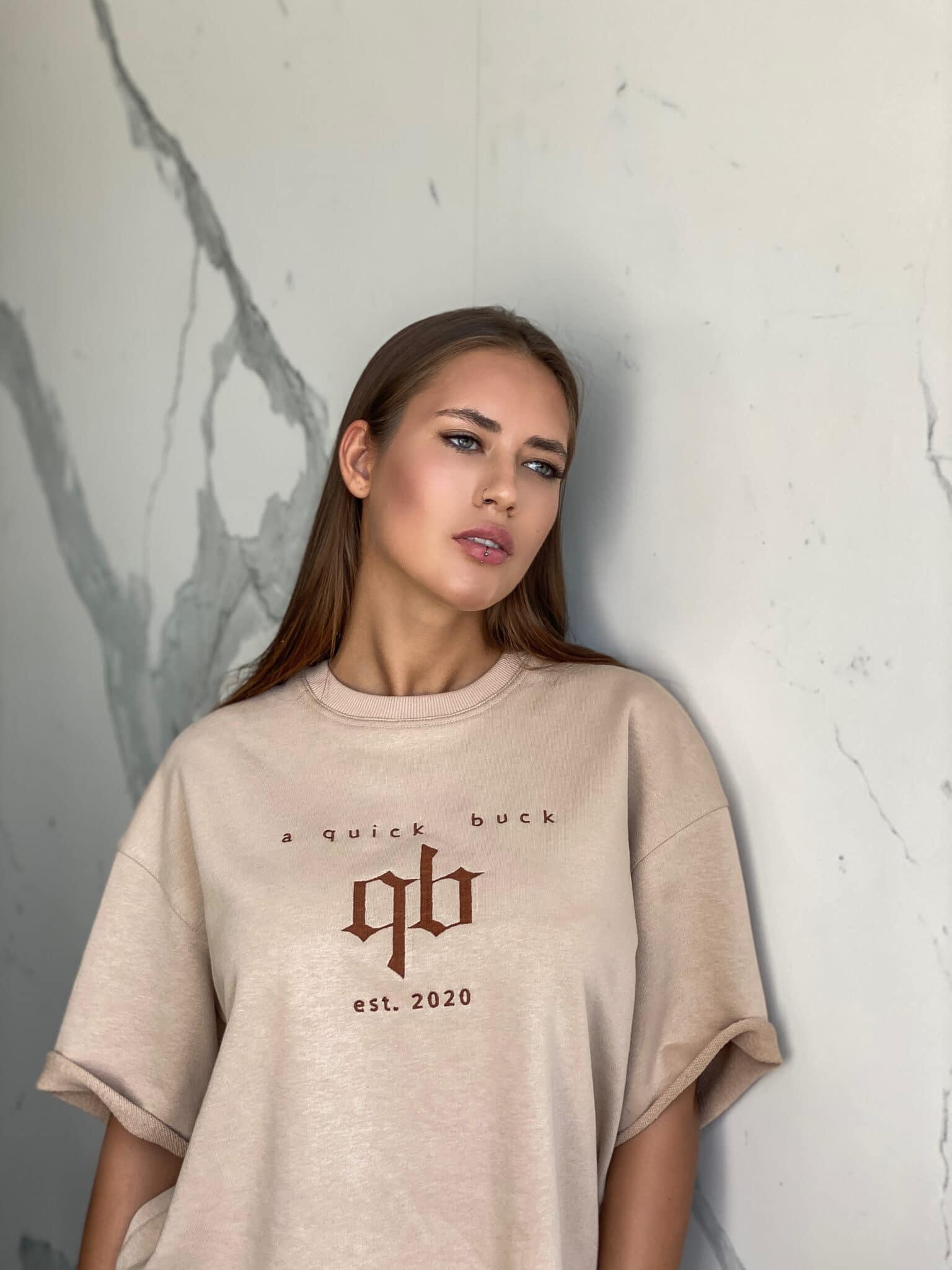 Анастасия Аникина - предпринимательница из Казани