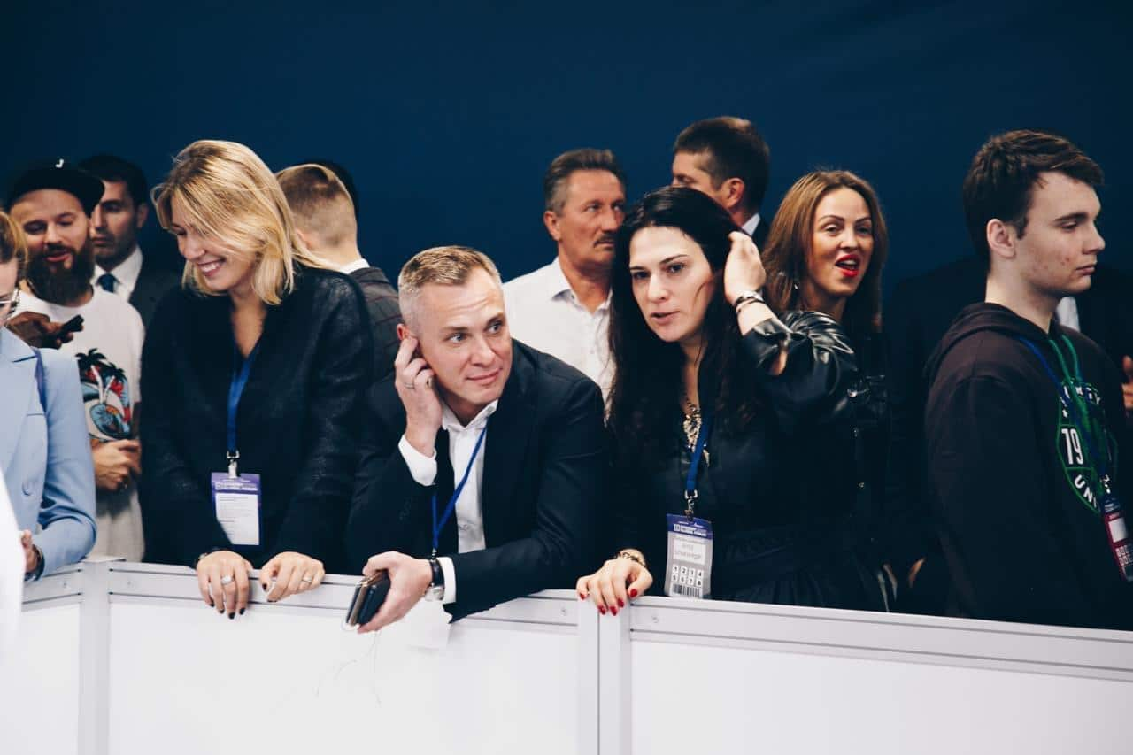 На фото заместитель директора ООО «Стройгазмонтаж» Зубков Андрей Александрович