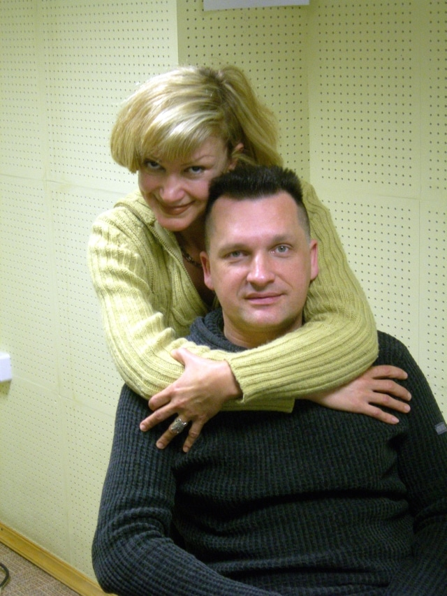 Сергей Михайлович Лемох