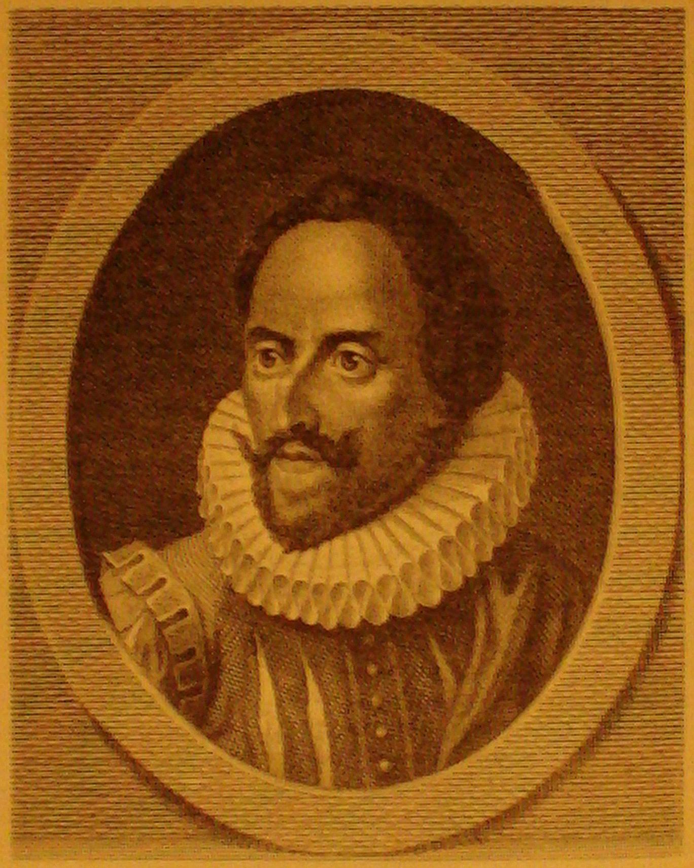 Мигель де Сервантес Сааведра
