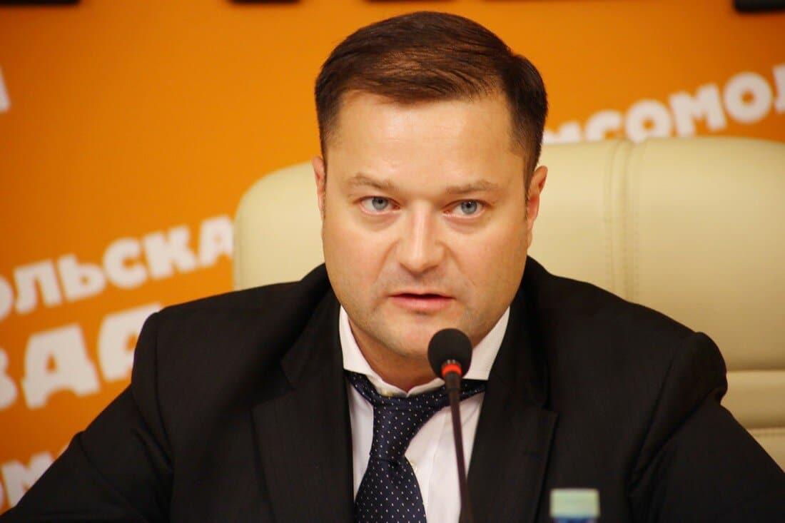 Никита Олегович Исаев