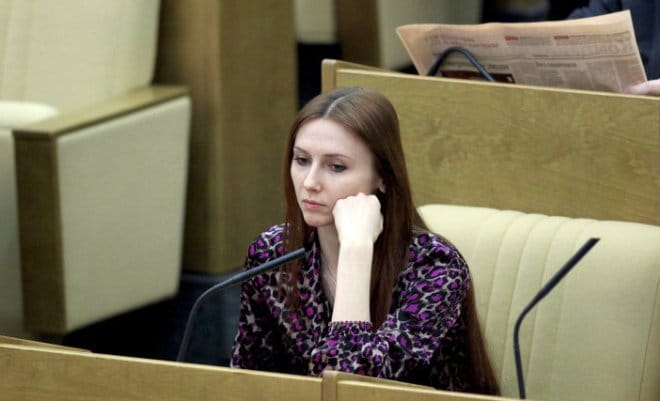 Светлана Юрьевна Захарова