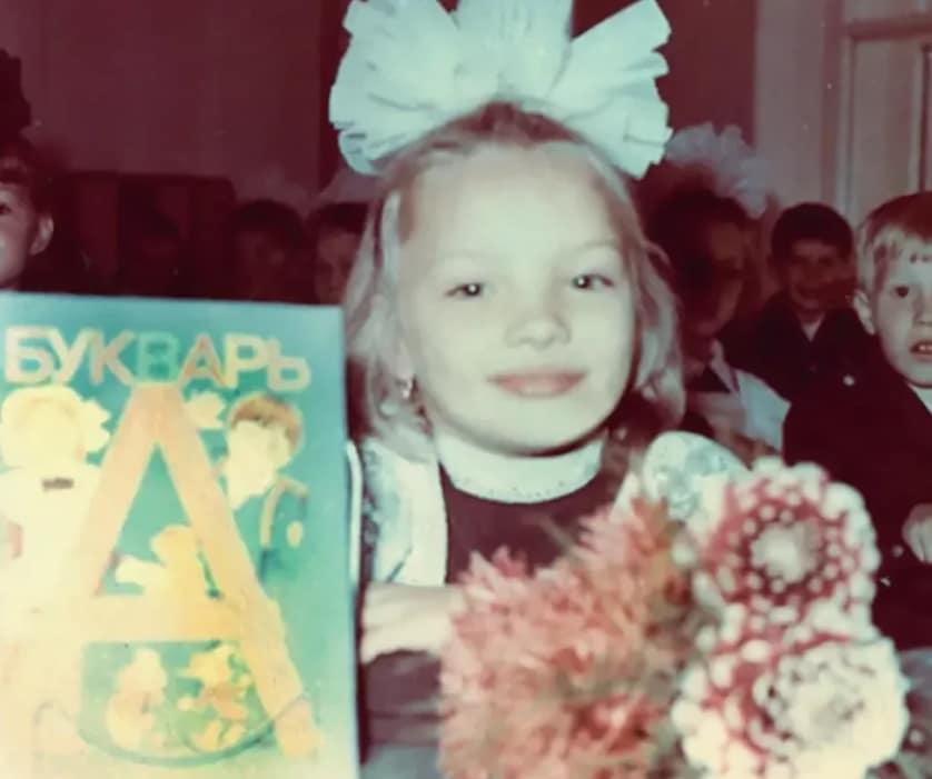Екатерина Николаевна Вилкова