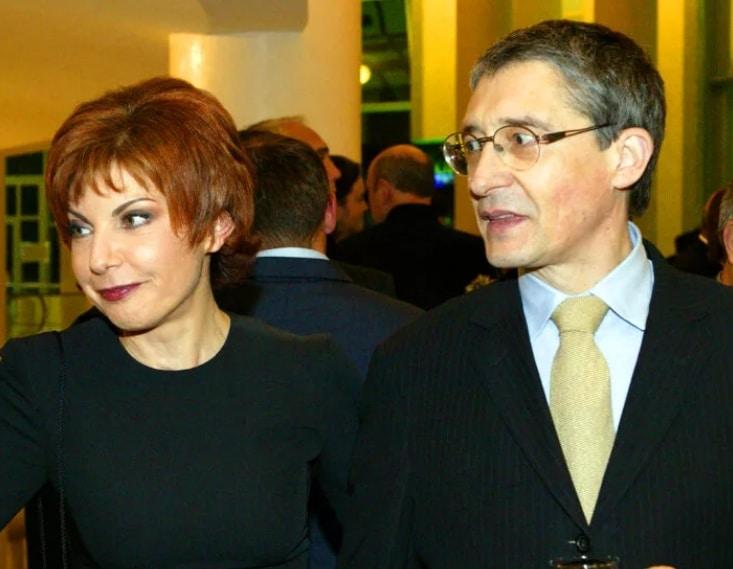 Татьяна Ростиславовна Миткова