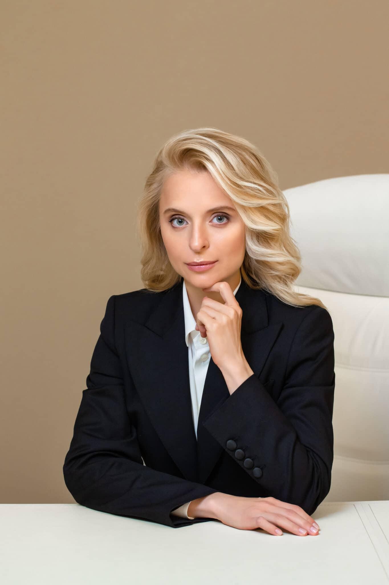 Анна Дмитриевна Меркулова