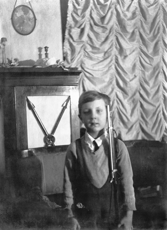 Илья Сергеевич Глазунов
