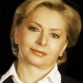 Татьяна Хашимовна Никитина
